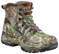 RedHead Trekker IV Waterproof Hunting Boots for Men | Bass Pro Shops: The Best…