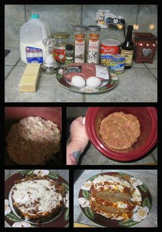 Crock Pot Meatloaf. So easy it should be illegal. | theperfectkindofchaos