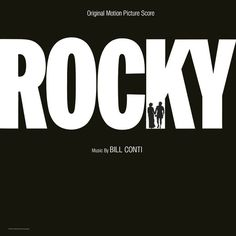 Gonna Fly Now (Theme From Rocky) - Bill Conti   Soundtrack...: Gonna Fly Now (Theme From Rocky) - Bill Conti   Soundtrack… #Soundtrack