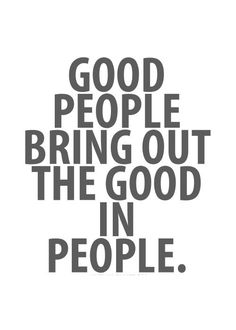 Good Quote #Bring, #People