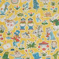 Liberty Dress Fabrics at Mostyn and Chester Stores