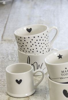 Welcome to Bastion Collections, at this site you can find all information about us, our collection. Pottery Mugs, Ceramic Pottery, Painted Coffee Mugs, Ceramic Workshop, Diy Mugs, Glass Ceramic, Cute Mugs, Diy Clay, Hand Painted Ceramics
