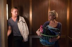 driver 2011 | Drive; Ryan Gosling ve Carey Mulligan