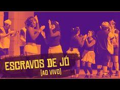 Escravos de Jó - Barbatuques   Tum Pá - YouTube Brincadeiras - crianças - música