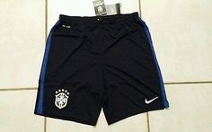 Rare NWT NIKE Brazil National Team Soccer Shorts  Men's Large Soccer Shorts, Lsu Tigers, Nike Men, Brazil, Sports, Shopping, Ebay, Fashion, Hs Sports