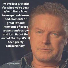 Don Henley #henleysmens Eagles Lyrics, Eagles Band, Rock Music, Music Music, Music Lyrics, Music Quotes, Life's Been Good, History Of The Eagles, America Band