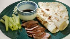 Home-Style Peking Duck with Mandarin Pancakes - Recipes - Poh's Kitchen