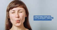 Breathing exercises are important for pulmonary fibrosis patients as they help to better control breathing if they experience a sudden shortness of breath, strengthen their diaphragm and clear exce…