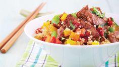 Beef Stir-Fry recipe