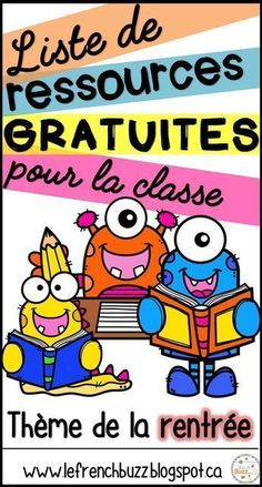 Learn French Videos Activities French Videos For Kids Spanish Back To School Activities, Classroom Activities, Teaching French Immersion, French Teaching Resources, Teaching Ideas, French Flashcards, School Organisation, French Education, Core French