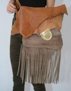 630e6248e81 33 Amazing Leather Fringe Handbags images