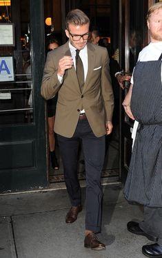 Mr. Beckham
