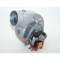 VENTILATOR U052-28T60 Bosch