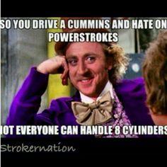 Powerstroke
