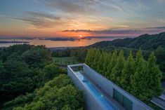 From world-class art to all-you-can-eat oysters, here is why you need to add Japan's Setouchi region to your bucket list Signature Hotel, Tadao Ando, Japan Design, Rural Area, Art Festival, Architectural Digest, Japan Travel, Outdoor Pool, Architecture