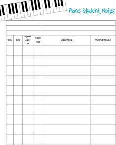 Free Esl Certificates Lesson Plan Templates Attendance Sheets