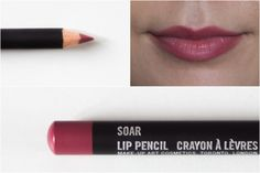 Mes crayons à lèvres MAC favoris - Soar Swatch – Si&talk