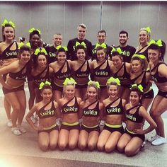 SMO3D is the best team ever!!! This will always be my favorite team!!! My dream is to one day be on this team... that would be awesome!!