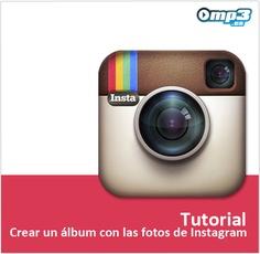 Instagram: ¿Cómo crear un álbum de fotos en Windows? - Aprende cómo gestionar tus fotografías de Instagram a través de aplicaciones de escritorio con este tutorial: http://blog.mp3.es/como-crear-un-album-con-las-fotos-de-instagram/?utm_source=pinterest_medium=socialmedia_campaign=socialmedia