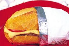 Receita de Sanduíche bauru em receitas de paes e lanches, veja essa e outras receitas aqui!