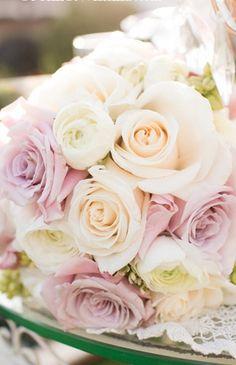 blush, flowers, pink, tent, white, wedding