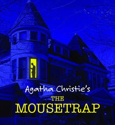 agatha christie mousetrap play pdf