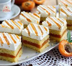 Tejfölhabos barackos szelet Cheesecake, Paleo, Easter, Sweets, Bread, Cooking, Recipes, Food, Facebook