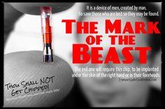 Satanic Illuminati Mark Of Beast NWO Brainwashing Exposed! 1 John 5 19, Beast Videos, End Times Prophecy, The Tribulation, Lord And Savior, New World Order, Illuminati, Satan, Chips
