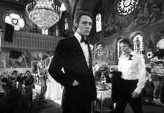 christopher walken. so hot back in the day