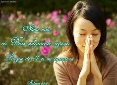 Salmos 62:5