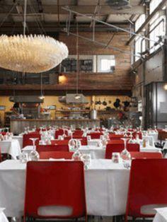 9 Amsterdamse designrestaurants