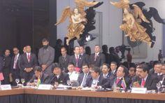 Bolivia Informa: Bolivia, el nuevo socio pleno del Mercosur