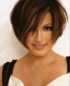 Mariska Hargitay Hot | Mariska Hargetay | My Favorites