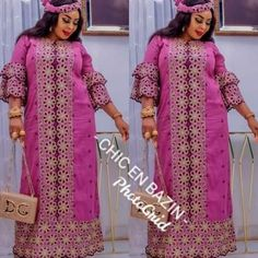 Latest African Fashion Dresses, African Dresses For Women, Kaftan, Vip, Charlotte, Saree, African Attire, Gowns, Pretty