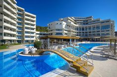 Elysium resort and spa.Luxury Hotel in kalithea, Rhodes Greece Rhode Resort, Resort Spa, Spa Prices, Fine Hotels, Pool Bar, Palace Hotel, Great Hotel, Going On Holiday, Varanasi