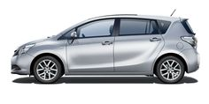 Toyota Verso Toyota Verso, Motors, Car, Vehicles, Life, Automobile, Motorbikes, Autos, Cars