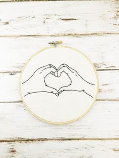Hey, I found this really awesome Etsy listing at https://www.etsy.com/uk/listing/254152088/funny-hoop-art-embroidery-hoop-art-heart