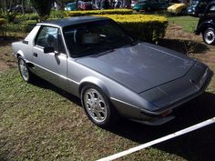 1000 Images About Dardo Corona Fiat X 1 9 On Pinterest