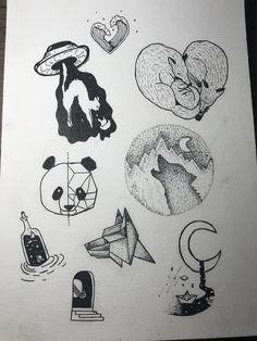Art by Danielle Pioli* • Blog/Website | (https://www.instagram.com/daniellepioliart) • Online Store | (http://www.daniellepioli.com/shop) ★ || CHARACTER DESIGN REFERENCES™ (https://www.facebook.com/CharacterDesignReferences & https://www.pinterest.com/c