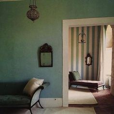 "420 Likes, 10 Comments - Camilla Guinness (@camillaguinness) on Instagram: ""Room porn. Frederic Mechiche. #rooms#limewash#fredericmechiche#interiordesign"""