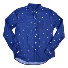 New York Times Woven Shirt