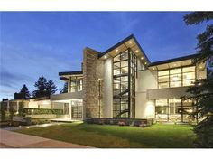 Coolest Houses For Sale In Canada