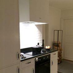 Köksbloggen på tidningen Lantlivs site har ett fint exemplar av vår kupa Box i sitt nya kök.  @tidningenlantliv #fjäråskupan #lantliv #köksbloggen #box #köksinspiration #lantkök