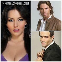 http://www.telenovelasyestrellas.com/2013/06/elenco-de-bodas-de-odio-2013.html Elenco de Bodas de Odio 2013