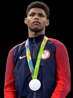 The U.S. Olympic Medal Count: Who's Won What So Far | SILVER: SHAKUR STEVENSON…
