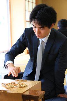 紅組 田村-佐々木勇戦