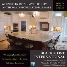Blackstone InternationAl Board