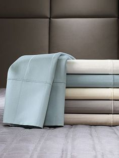 Jennifer Lopez bedding collection Count Egyptian Cotton Sheet Set-King in Spa Blue Romantic Bedroom Decor, Bedroom Ideas, Bedroom Inspiration, Bedroom Colors, Feng Shui Energy, Plush Area Rugs, Feng Shui Bedroom, Egyptian Cotton Sheets, Room Interior Design