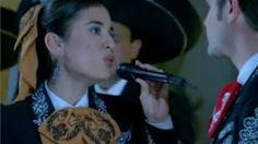 "La Hija Del Mariachi - Rosario Canta ""Adoro"" - YouTube"