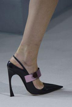 Christian Dior - vuelven las puntas!!!